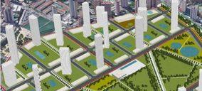 Benidorm avanza en un plan con 2.000 viviendas y 20 hoteles