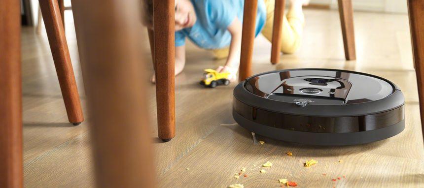 iRobot Genius, nuevas actualizaciones para controlar el dónde, cuándo y cómo limpiar