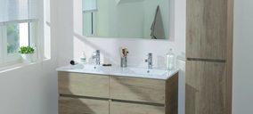 Jacob Delafon lanza una nueva colección de muebles de baño