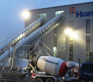 HeidelbergCement Hispania lanza su hormigón con menos huella de carbono