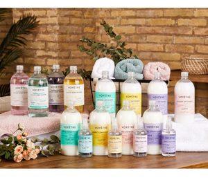 SPB, proveedora totaler de Mercadona, lanza su primera marca propia, que nace con vocación internacional