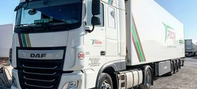 Transportes Pocovi modifica su accionariado y diversifica su actividad
