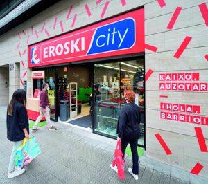 Eroski pone el foco en la franquicia
