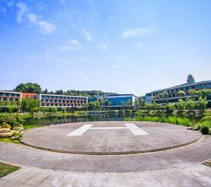 Meliá Hotels International sigue creciendo en China con la apertura del Meliá Chongqing