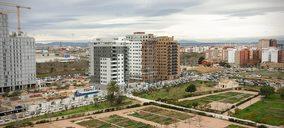 Grupo Lobe desarrolla más de 1.200 nuevas viviendas en Zaragoza, Madrid y Valencia hasta 2023