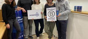 'Ocean52' obtiene la certificación B Corp