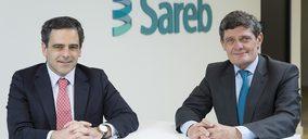 Jaime Echegoyen abandona la presidencia de la Sareb y será sustituido por Javier García del Río
