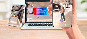 Bosch Electrodomésticos presenta su primer tour virtual 360º del Bosch Competence Center
