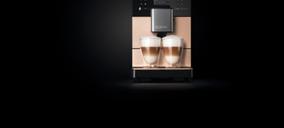 Miele presenta su nueva cafetera Silence de la gama CM5