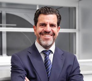 Raúl Corredera, nuevo presidente de Eurovent
