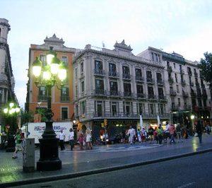 All Iron RE I Socimi adquiere por 14,5 M su primer inmueble en Barcelona, un hotel que transformará en 38 apartamentos
