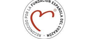 Costa Food o Soria Natural, últimas incorporaciones al programa PASFEC de la Fundación Española del Corazón
