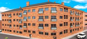 Nurin desarrolla tres nuevos residenciales en Madrid