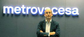 Metrovacesa nombra a Enrique Gracia nuevo director de terciario