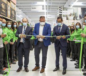 Leroy Merlin inaugurará cuatro tiendas Compact más