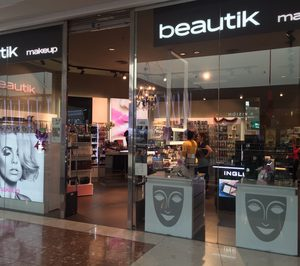 Perfumerías 'Beautik' engrosa su red