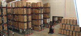 Esbo Logistics amplía espacio de almacenaje e invierte en automatización