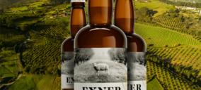 Exner Cider busca la expansión en los lineales de gran distribución y en los mercados