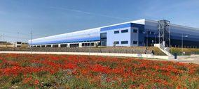 GLP se expande en el mercado inmologístico catalán