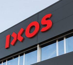 Conmasa se incorpora a la red comercial de Ixos