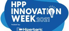 Hiperbaric lanza HPP Innovation Week