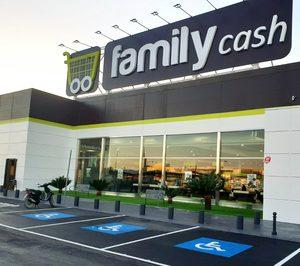 Family Cash le arrebata el liderato a Carrefour en Melilla con la apertura de su primera franquicia