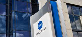 Konica Minolta se une a la asociación tecnológica asLAN