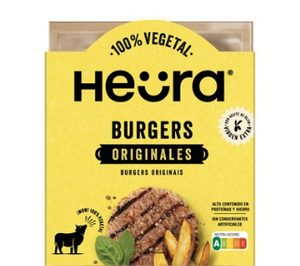 La especialista plant-based Heura se suma al movimiento B Corp