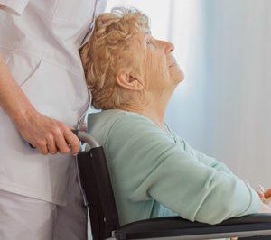 AMADE organiza una jornada online sobre servicios de atención al mayor dependiente