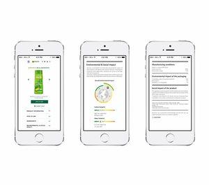 L'Oréal lanza en España el sistema de etiquetado de impacto medioambiental y social de la mano de Garnier