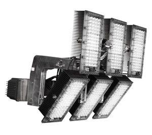 Schréder lanza su gama de proyectores LED para instalaciones deportivas