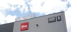 DIA abre un nuevo centro de crossdocking en Valencia
