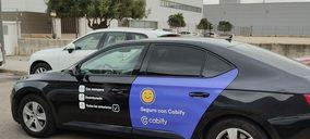 El servicio de reparto de última milla de Cabify se consolida llegando a nuevas ciudades