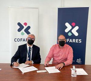 Cofares proyecta dos nuevos almacenes en Ourense y Jaén