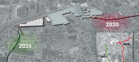 Vidrala realiza una inversión histórica para un almacén logístico junto a una de sus dos plantas lusas