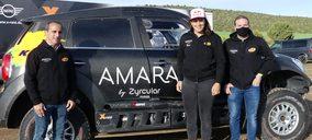 Zyrcular Foods anuncia el lanzamientode su marca plant-based 'Amara by Zyrcular'