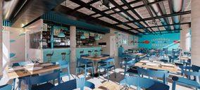 Giulianis Grupo Gastronómico completará su presencia en Nuevo Puerto Azahar del Grau de Castelló con dos aperturas más