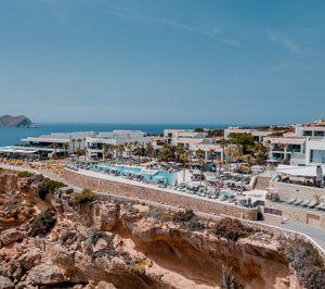 Hyatt releva a Kempinski en el lujoso 7Pines, de Ibiza, y trae a España la marca Destination by Hyatt