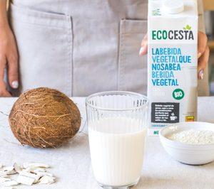 Ecocesta lanza la bebida vegetal que no sabe a bebida vegetal
