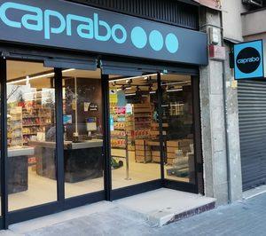 Caprabo aumenta su presencia en Barcelona con una nueva franquicia