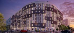 Metrovacesa e Ikea cierran un acuerdo estratégico para ofrecer un servicio exclusivo de decoración de viviendas
