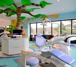 Moonz inaugura su sexta clínica dental y la tercera en la Comunidad de Madrid