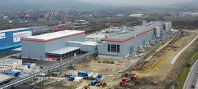 La macroinversión de Mondi en Eslovaquia, plenamente operativa