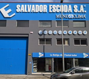 Salvador Escoda abre en Girona su segunda EscodaStore