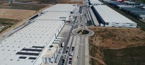 Logista pondrá en marcha un nuevo centro en Cabanillas del Campo