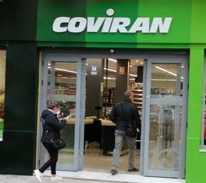 Covirán incrementa sus compras a proveedores locales