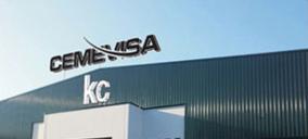 Cemevisa gestiona un 2021 con incrementos de su negocio e inversiones