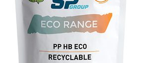 SP Group sigue ampliando su gama sostenible con PP HB ECO