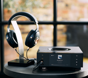 Naim lanza Uniti Atom Headphone Edition
