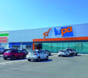 Supermercados Lupa inicia su expansión de 2021 e impulsa cerca de veinte proyectos más